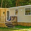 camping 3 éotiles mobil-home dordogne