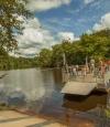 Location caravances Grand étang de St Estèphe