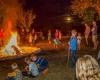 camping barbecue dordogne