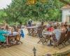 camping restaurant dordogne